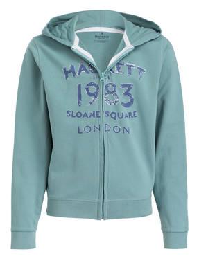 HACKETT LONDON Sweatjacke