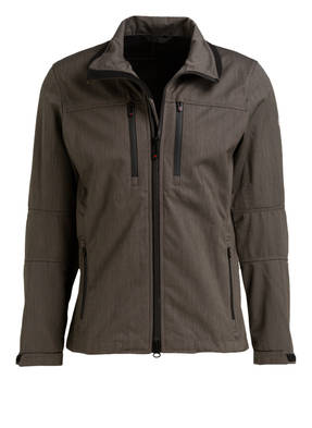 WELLENSTEYN Softshell-Jacke ALPINIERI