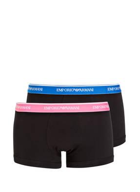 EMPORIO ARMANI 2er-Pack Boxershorts