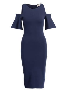 MICHAEL KORS Cold-Shoulder-Kleid