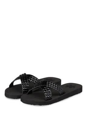 flip*flop Sandalen CROSS TILE