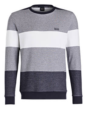 BOSS Lounge-Sweatshirt NAUTICAL
