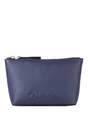 Calvin Klein Kosmetiktasche