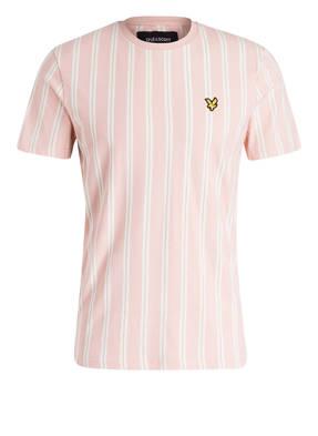 LYLE & SCOTT T-Shirt DECKCHAIR
