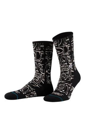 STANCE Socken FROST LETTERS