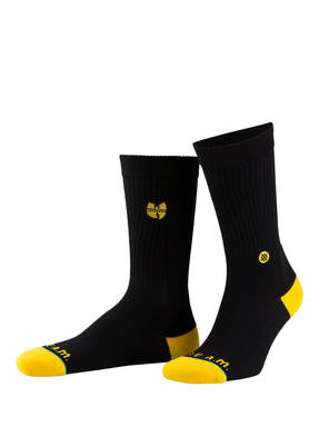 STANCE Socken WU-TANG PATCH