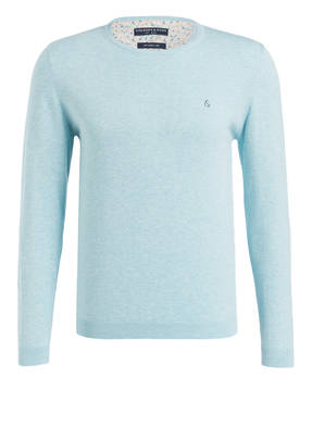 COLOURS & SONS Feinstrickpullover
