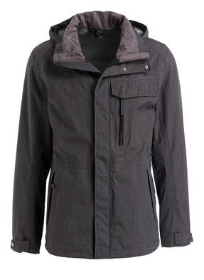 Schöffel Outdoor-Jacke DENVER1 mit ZipIn!-Funktion