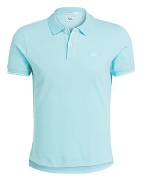 C.P. COMPANY Piqué-Poloshirt