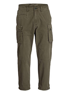 DENHAM Cargohose BUFFALO Crotch-Fit