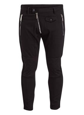 DSQUARED2 Jeans BLACK BULL im Bikerstil