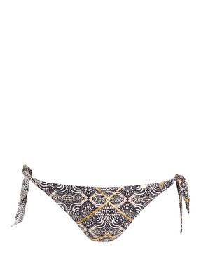 Skiny Sunset Glamour Bikini-Hose AFRICAN TRIBE