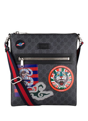 GUCCI Umhängetasche NIGHT COURRIER