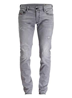 DIESEL Destroyed-Jeans SLEEKER Slim-Skinny-Fit