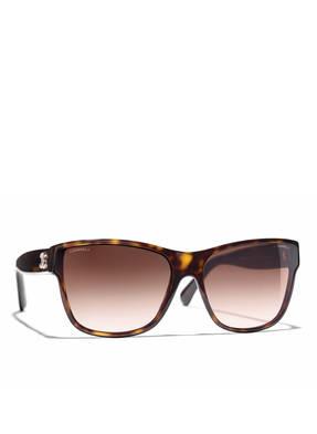 CHANEL Sunglasses Sonnenbrille