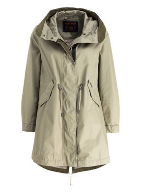 WOOLRICH Parka OVER