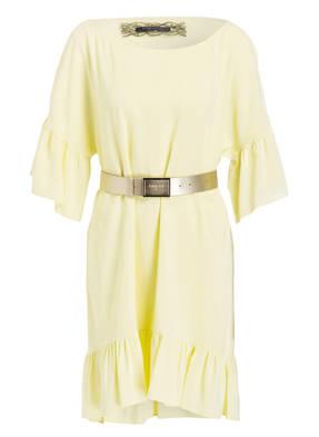 PATRIZIA PEPE Kleid mit Volants
