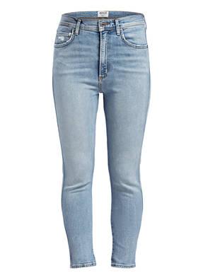 AGOLDE Skinny-Jeans ROXANNE