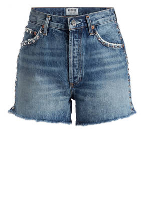 AGOLDE Jeans-Shorts DEE