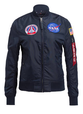 ALPHA INDUSTRIES Wendeblouson