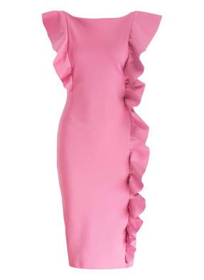Erscheinungsdaten Günstigen Preis Gutes Angebot Abendkleid MERIJEME - ROSA La Petite Robe Di Chiara Boni Günstig Kaufen 100% Garantiert Spielraum Limitierte Auflage A2Vv24Ix2