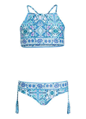 SEAFOLLY Bustier -Bikini GYPSY DREAM