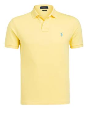 POLO RALPH LAUREN Piqué-Poloshirt Slim-Fit