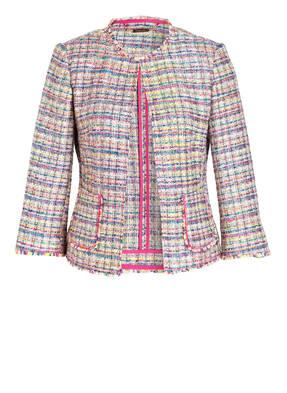 lilienfels Tweed-Jacke