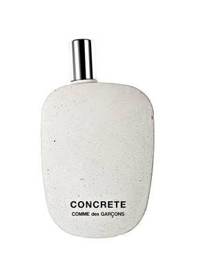 COMME des GARÇONS parfums CONCRETE