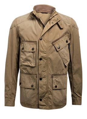 BARBOUR INTERNATIONAL Fieldjacket TEMPO