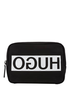 HUGO Kulturtasche TRIBUTE aus der HUGO REVERSED Kollektion