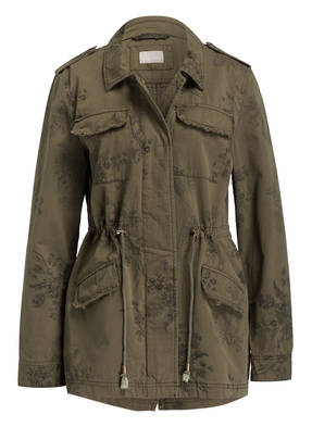 Mrs & HUGS Fieldjacket