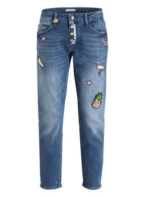 rich&royal Boyfriend-Jeans