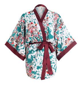 Mrs & HUGS Kimono
