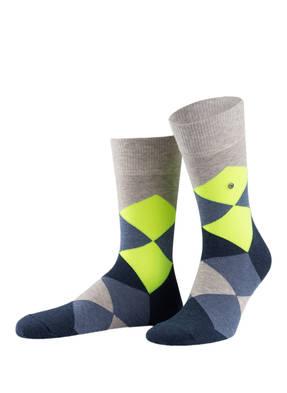 Burlington Socken NEON CLYDE