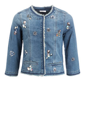 LIU JO Jeansjacke FAIRY DAYS