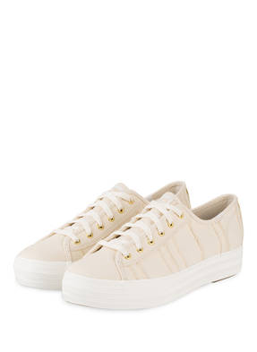 KEDS Sneaker TRIPLE KICK EYELASH