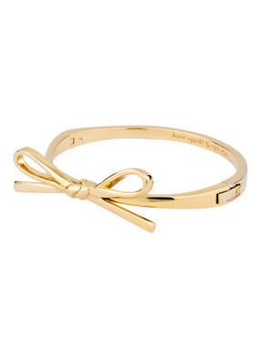 kate spade new york Armreif BOW