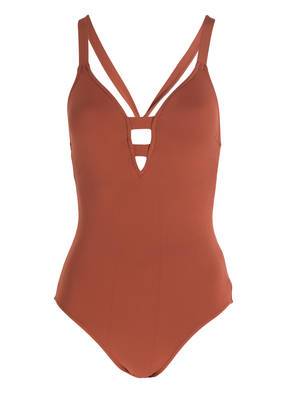 SEAFOLLY Badeanzug ACTIVE SWIM