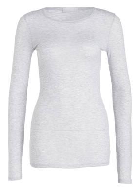 HANRO Shirt ULTRALIGHT