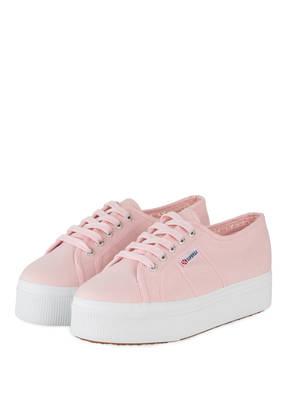 SUPERGA Plateau-Sneaker ACOTW
