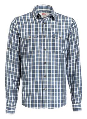 FJÄLLRÄVEN Outdoor-Hemd ABISKO COOL Regular-Fit