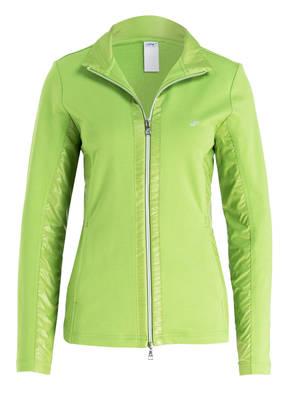 JOY sportswear Sweatjacke DIANDRA