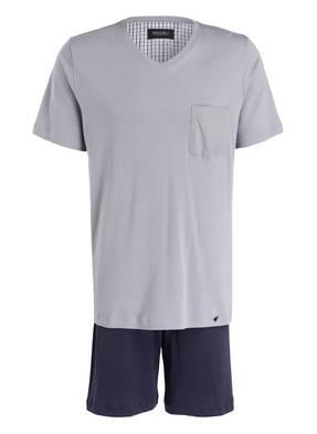 HANRO Shorty-Schlafanzug NIGHT & DAY