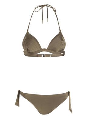 MARYAN MEHLHORN Push-up-Bikini ICON