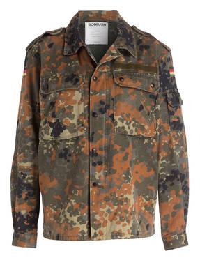 SONIUSH Fieldjacket