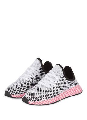 Schwarze adidas Originals - Schuhe für Damen online kaufen:: Breuninger