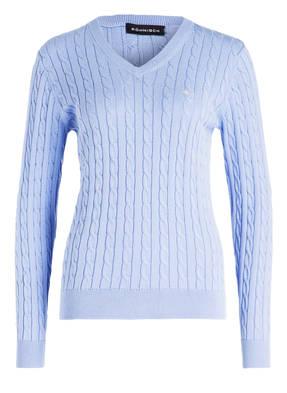 RÖHNISCH Pullover CABLE