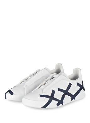 Ermenegildo Zegna Sneaker TRIPLE X
