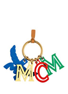 MCM Taschenanhänger